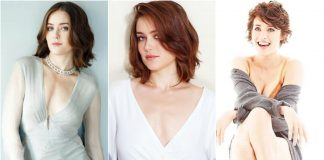 49 Sexy Megan Boone Boobs Pictures Are Slices Of Heaven