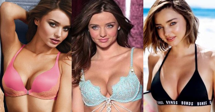 49 Sexy Miranda Kerr Boobs Pictures Prove That She Is As Sexy As Can Be