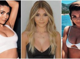 49 Sexy Olivia Jade Giannulli Boobs Pictures Are Just Too Damn Sexy