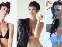 49 Sexy Paz Vega Boobs Pictures Will Make Your Hands Want Her