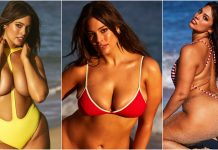 49 Sexy Pictures Of Ashley Graham That Will Make Your Day A Win