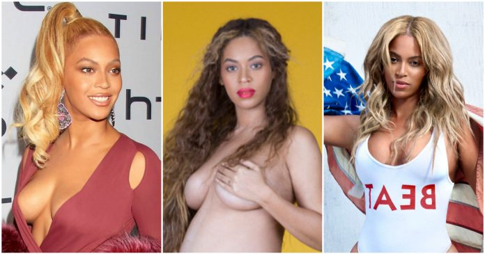 49 Sexy Pictures Of Beyonce Will Leave You Completely Spellbound