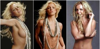 49 Sexy Pictures Of Britney Spears Show Off Her Ultra Sexy Body