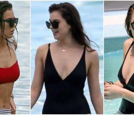 49 Sexy Pictures Of Hailee Steinfeld Are Truly Epic