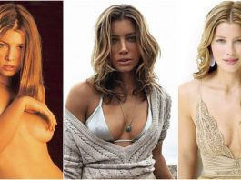 49 Sexy Pictures Of Jessica Biel Which Are Stunningly Ravishing (2)