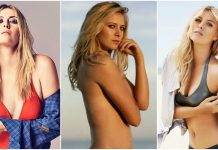 49 Sexy Pictures Of Maria Sharapova Prove Why Tennis Players Are The Sexiest
