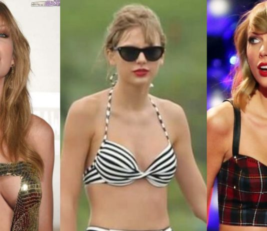 49 Sexy Pictures Of Taylor Swift Which Will Drive You Nuts For Her