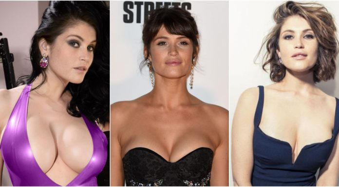49 Sexy Pictures of Gemma Arterton Will Make You Fantasize Her