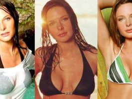 49 Sexy Rebecca Ferguson Boobs Pictures Will Melt You Like A Marshmallow For Her