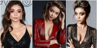 49 Sexy Sarah Hyland Boobs Pictures Are Wet Dreams Stuff