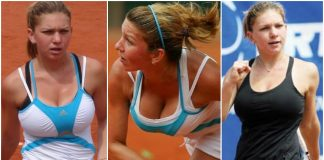 49 Sexy Simona Halep Boobs Pictures Will Make You Want Her Tonight