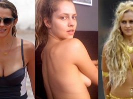 49 Sexy Teresa Palmer Boobs Pictures Which Prove She Is The Sexiest Woman On The Planet