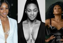 49 Sexy Tiffany Haddish Boobs Pictures Which Are Simply Astounding