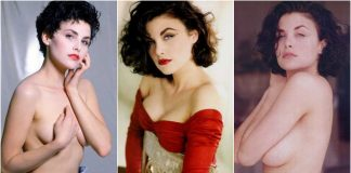 49 Sherilyn Fenn Hot Pictures Will Make You Forget Your Name