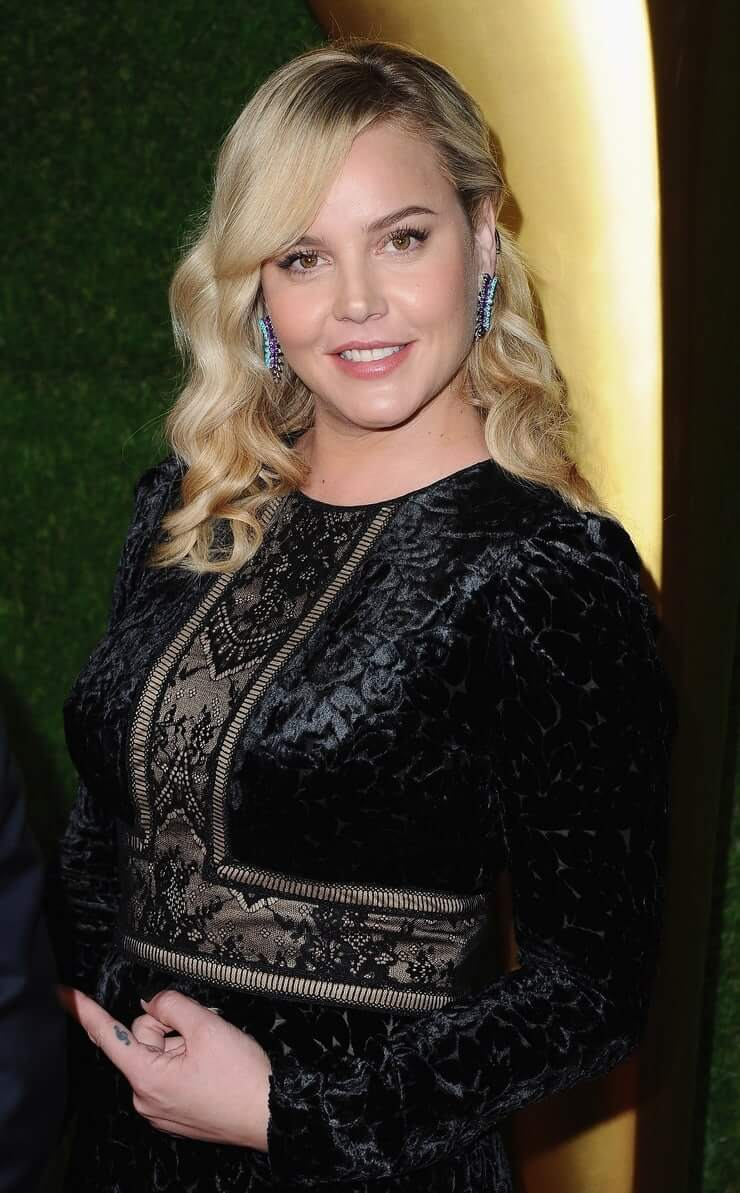 Abbie Cornish sexy pictures (2)