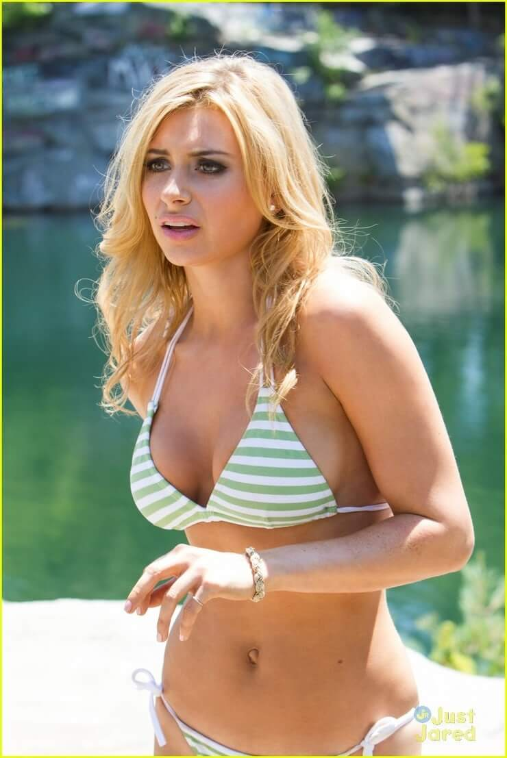 Aly Michalka Sex 49 hottest aly michalka bikini pictures which will make you