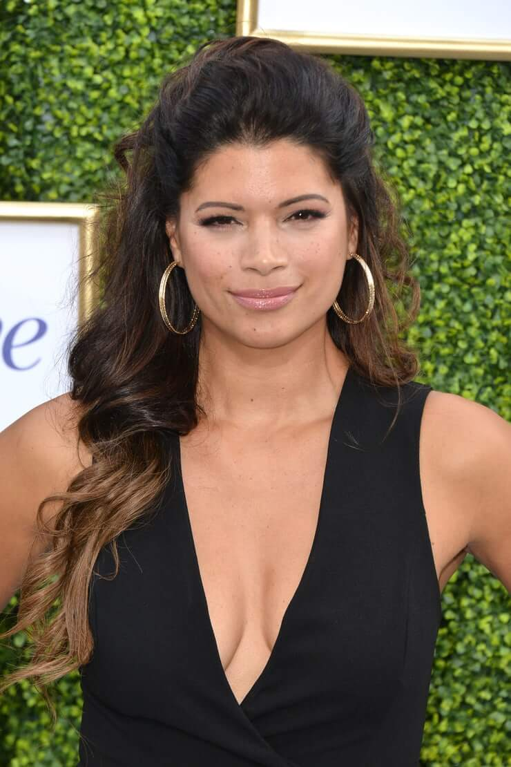 Andrea Thompson Hot 49 hot pictures of andrea navedo which will make you