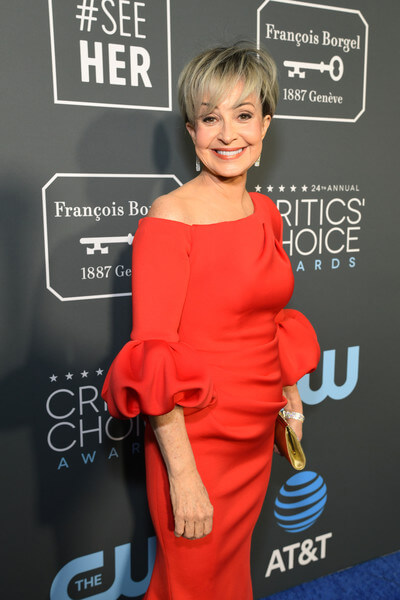 39 Hot Pictures Of Annie Potts Which Will Make You Want ...Annie Potts 2013