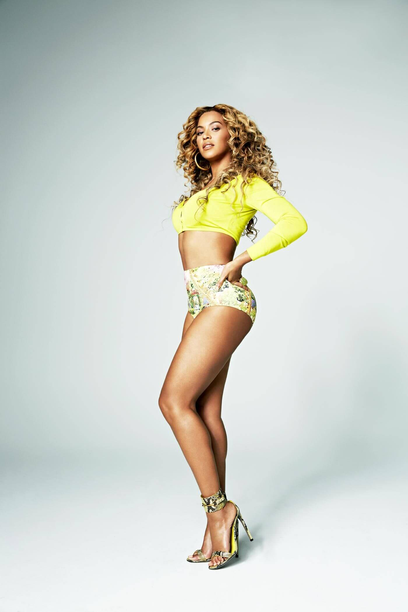 Beyonce hot butt pic