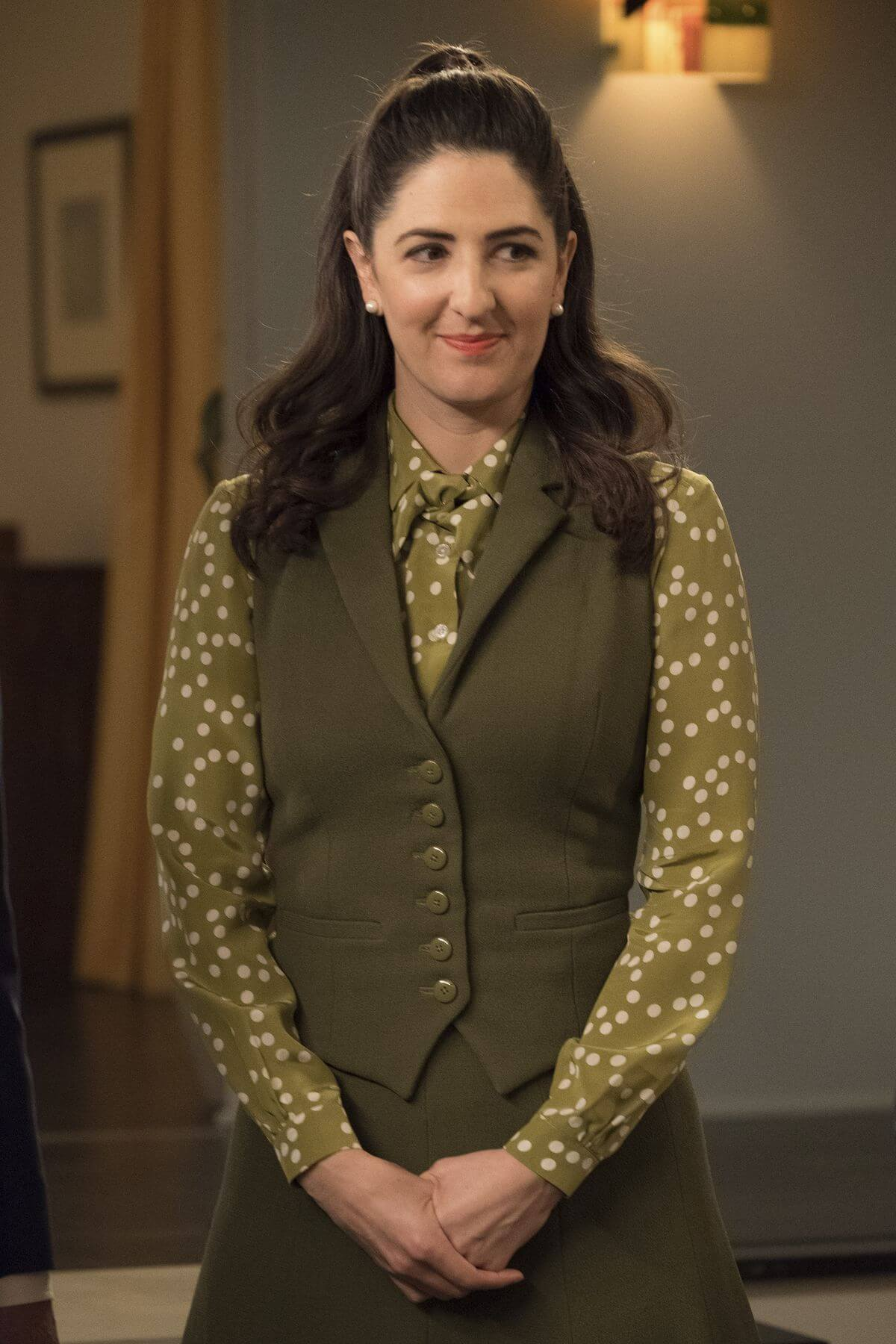 D'Arcy Carden sexy picture