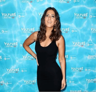 D'Arcy Carden sexy pictures (2)