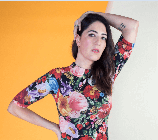 D'Arcy Carden sexy pictures