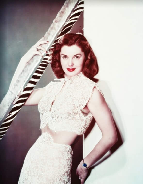 Esther Williams hot look pictures (2)