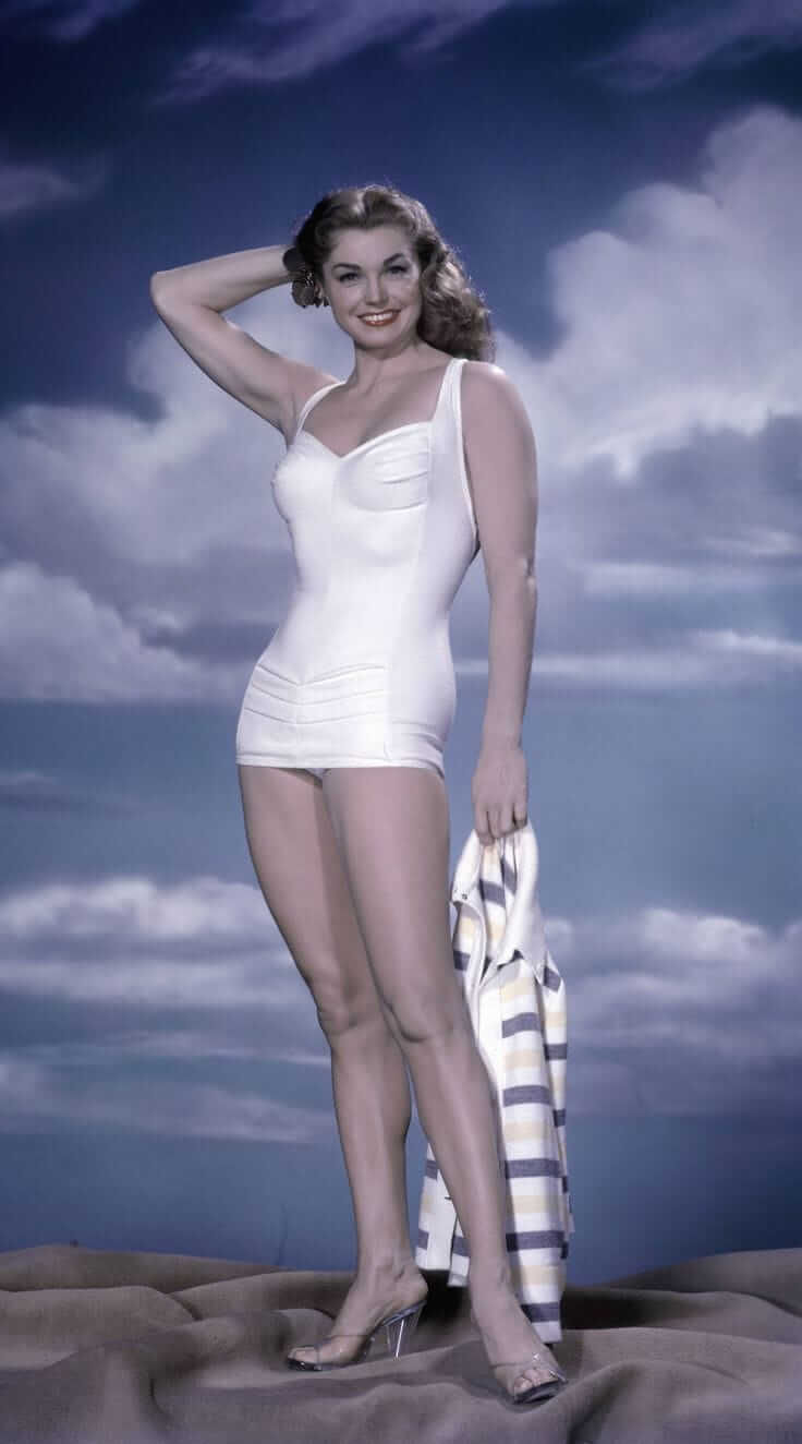 Esther Williams hot look pictures (9)