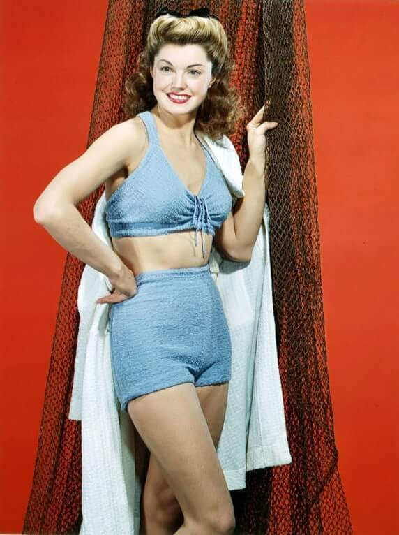 Esther Williams hot thigh pictures (10)