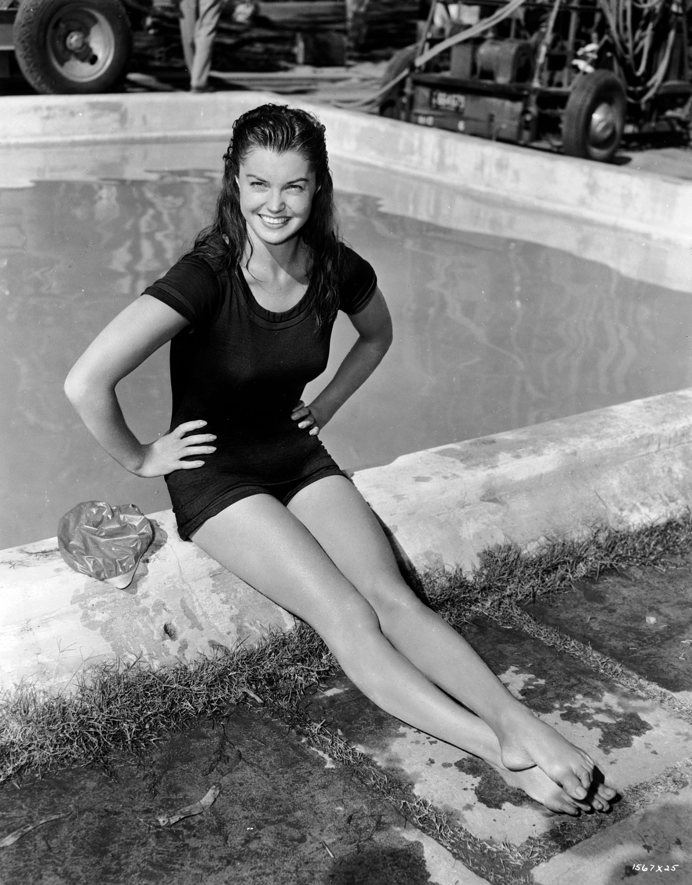 Esther Williams hot thigh pictures (3)