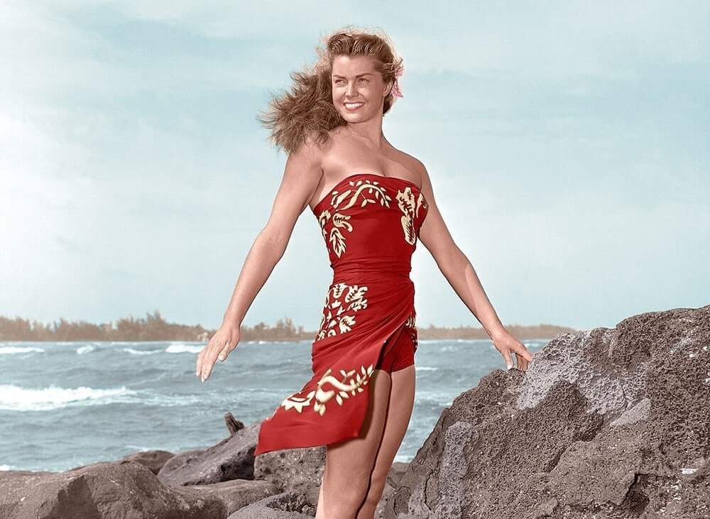 Esther Williams sexy pic (4)