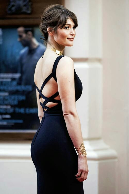49 Hottest Gemma Arterton Big Butt Pictures Are Truly Epic
