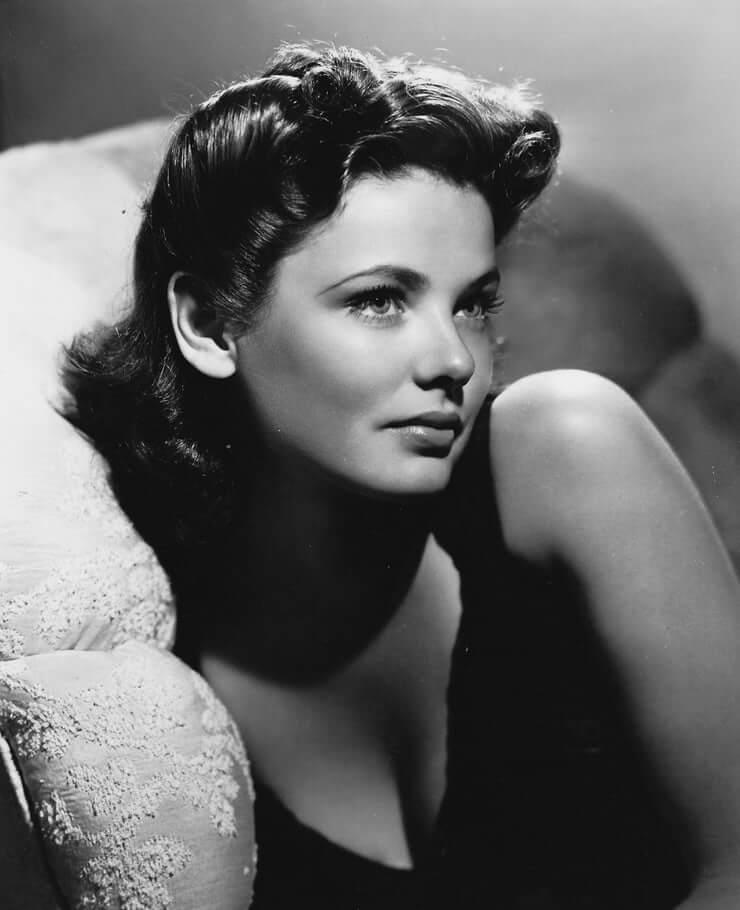 Gene Tierney hot boobs pictures (7)