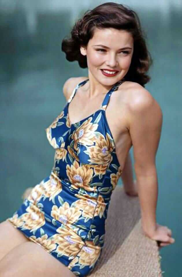 Gene Tierney sexy pictures (12)