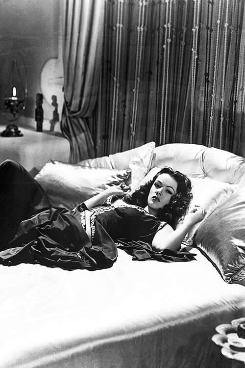 Gene Tierney sexy pictures (6)