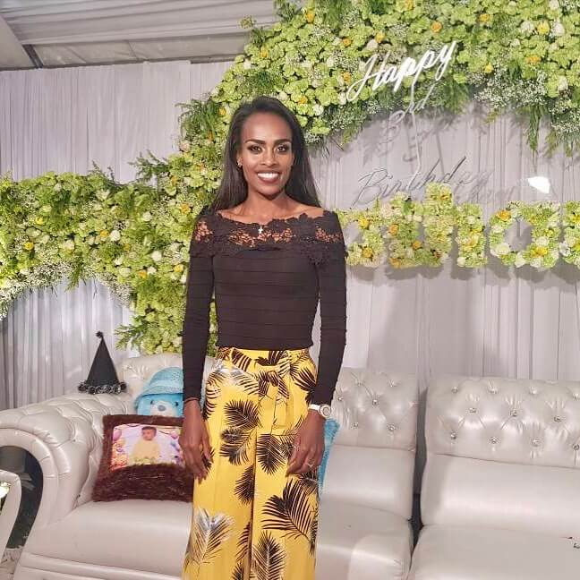 Genzebe Dibaba sexy (1)