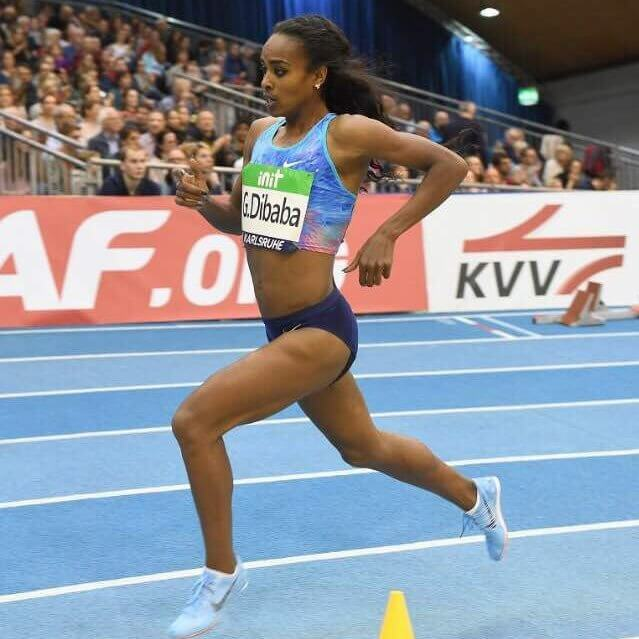 Genzebe Dibaba sexy pics (1)