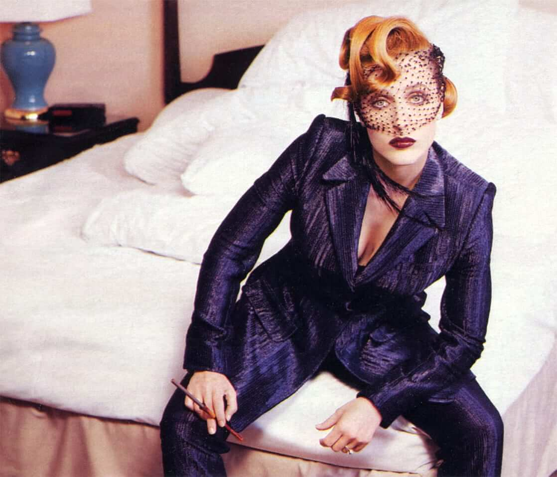 Gillian Anderson awesome pictures (2)