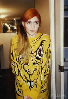 Grimes awesome pics (2)