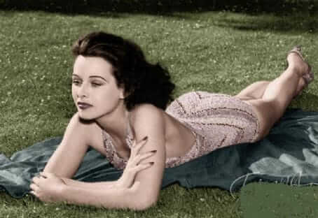Hedy Lamarr awesome pics (2)