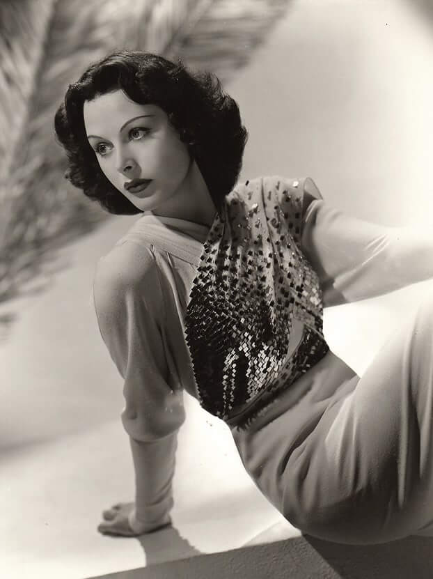 Hedy Lamarr awesome pics