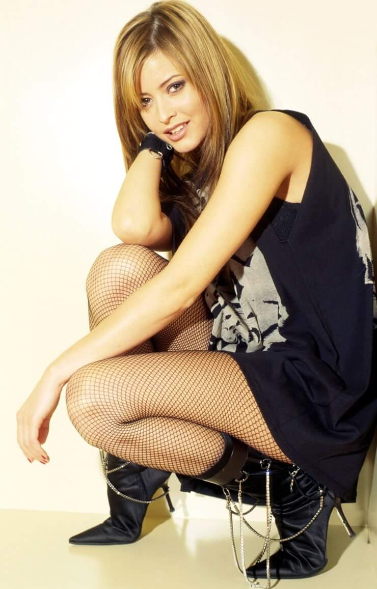 Holly Valance hot pictures (2)