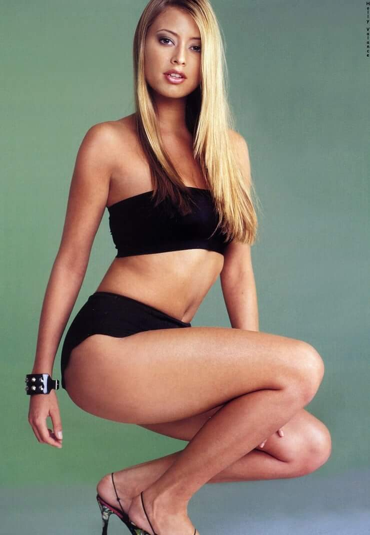 Holly Valance sexy bikini pictures (7)