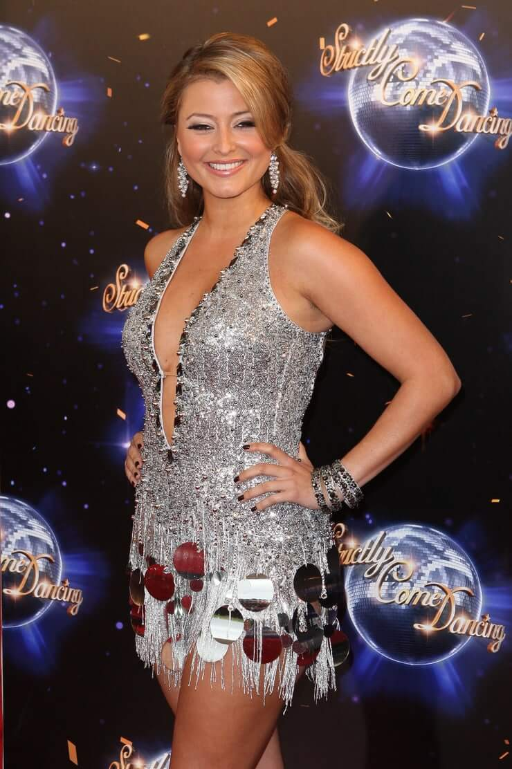 Holly Valance sexy pictures (2)