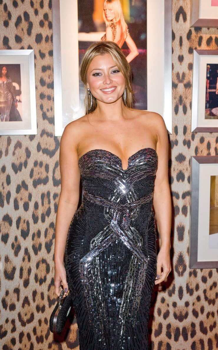 Holly Valance sexy pictures (5)