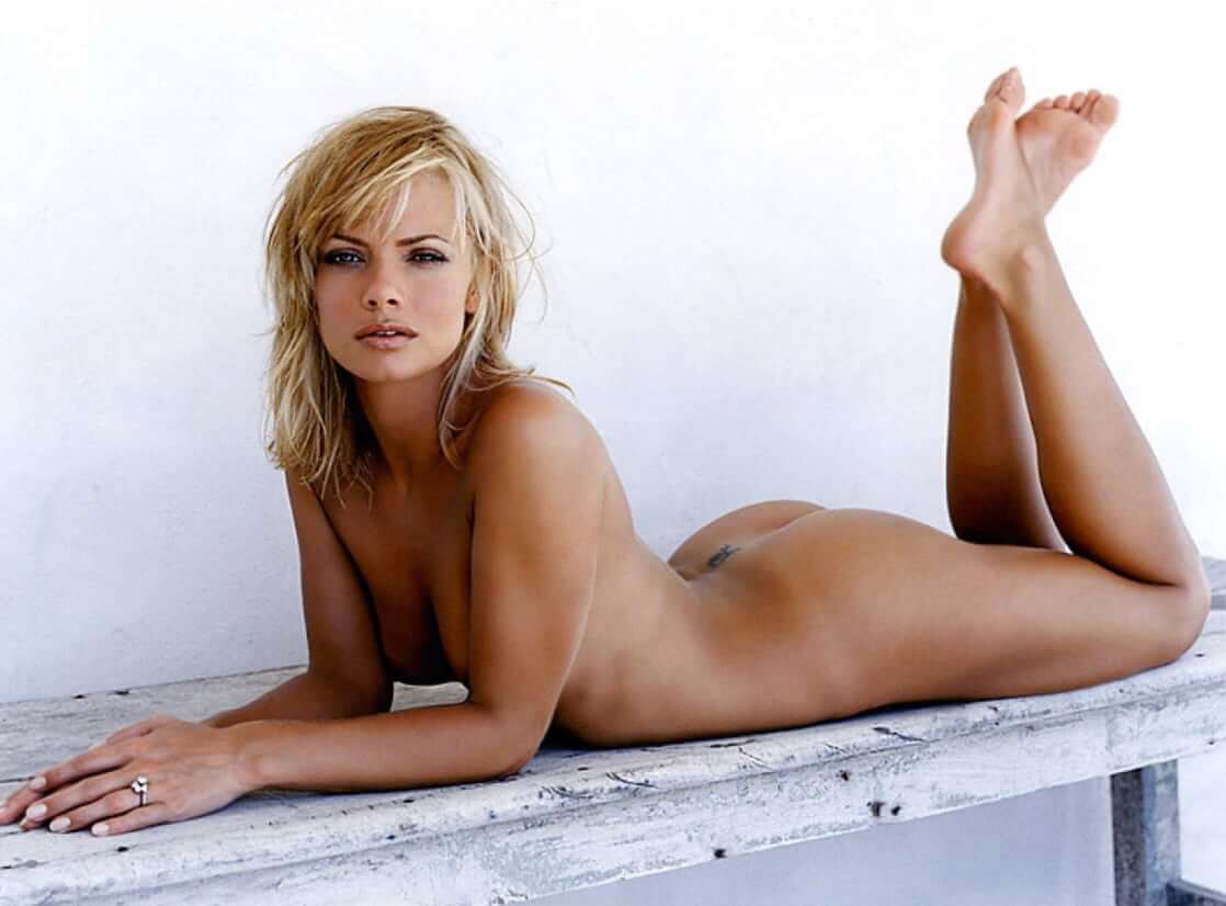 49 Hottest Jaime Pressly Big Butt Pictures Are Just Too -6076