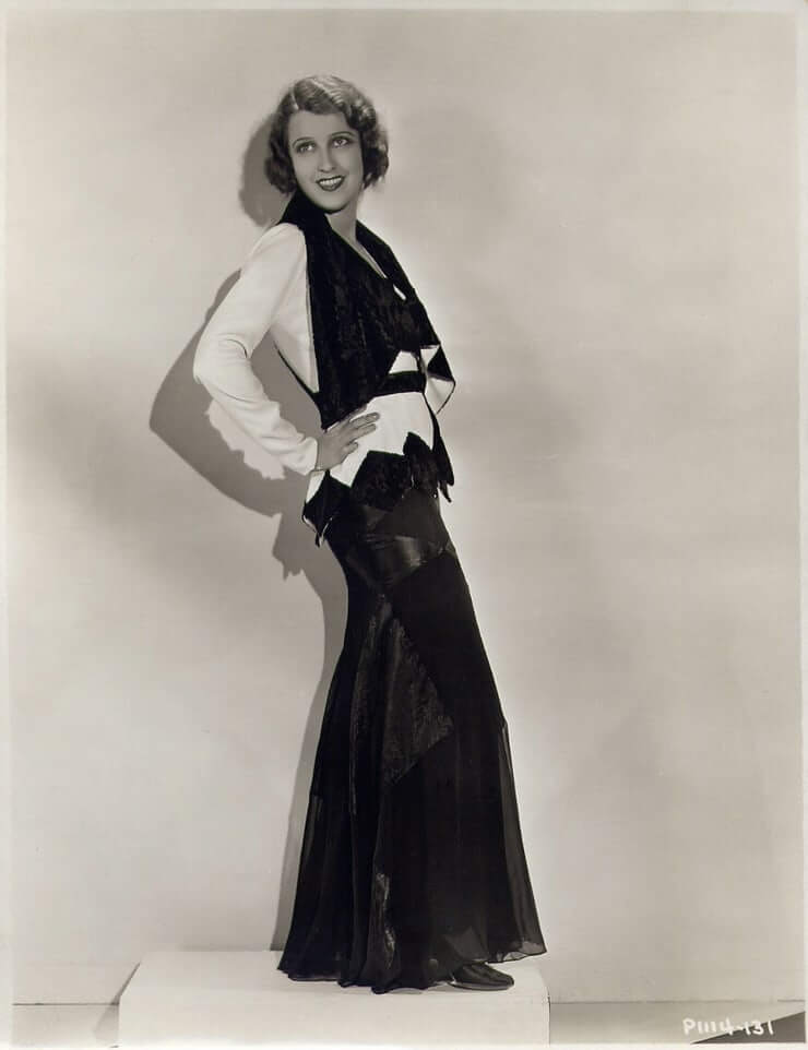 Jeanette MacDonald awesome pictures (2)
