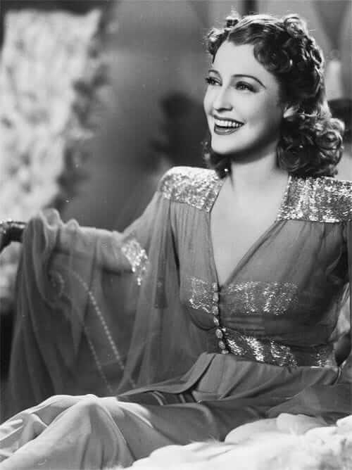 Jeanette MacDonald hot photos (3)