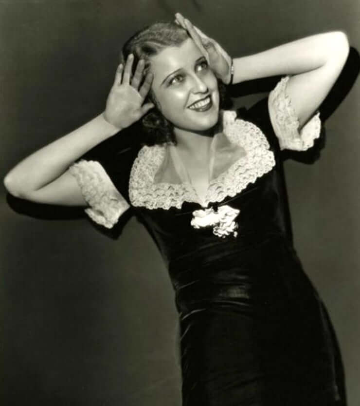 Jeanette MacDonald lovely images (1)