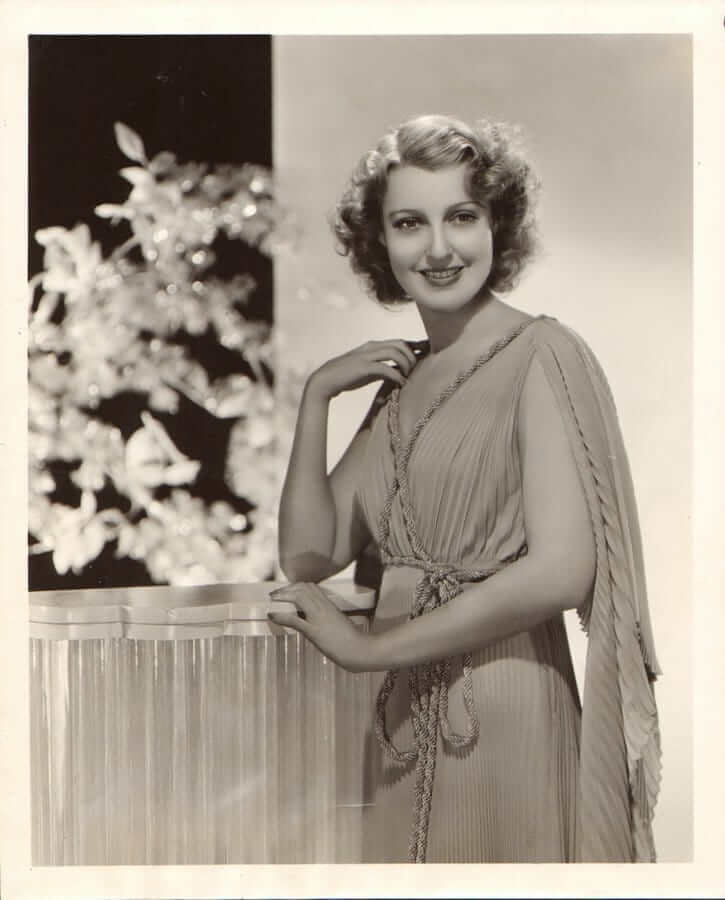 Jeanette MacDonald lovely images (2)